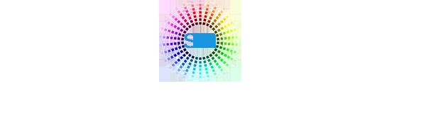 Susan LaRose Color & Design Logo