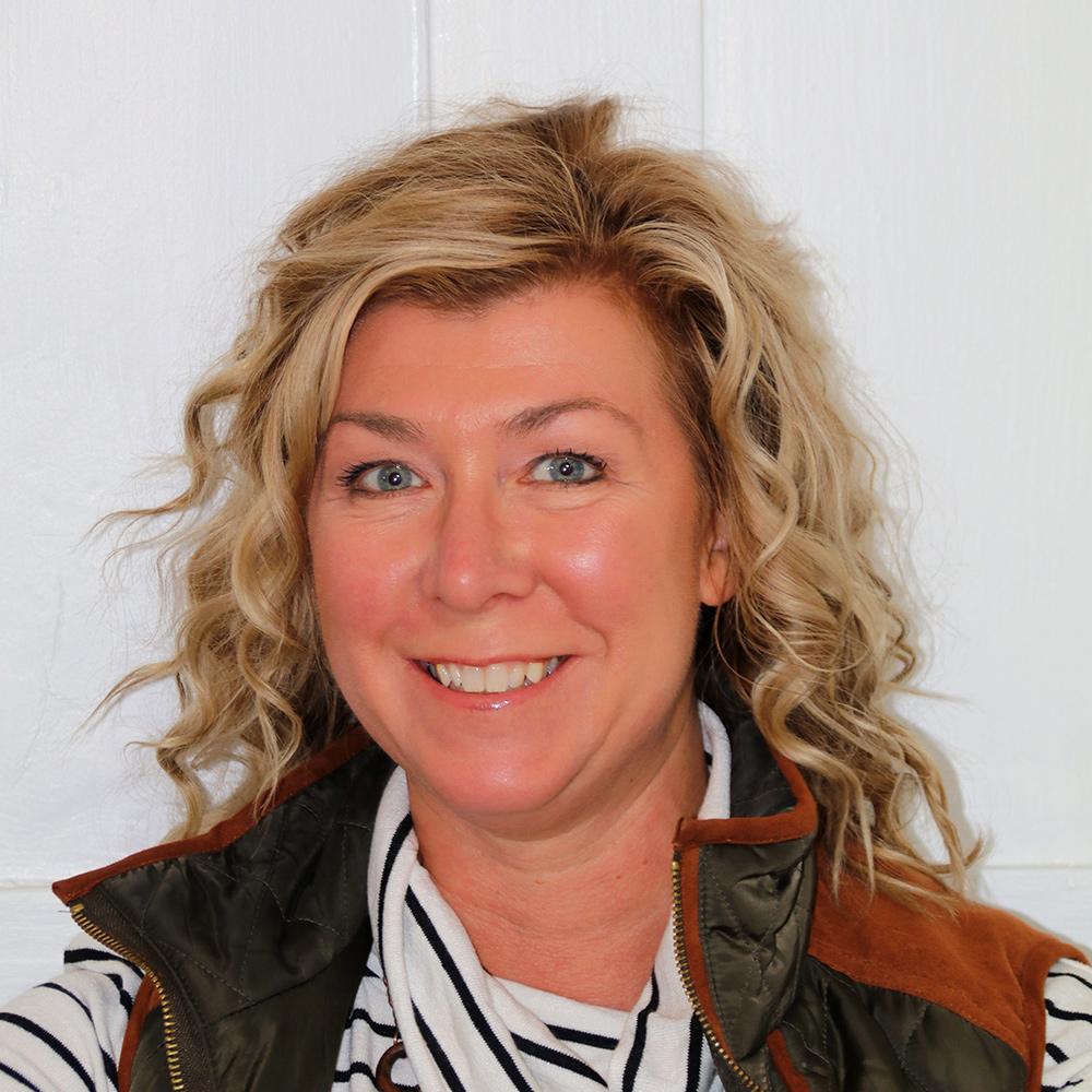Designer Susan LaRose
